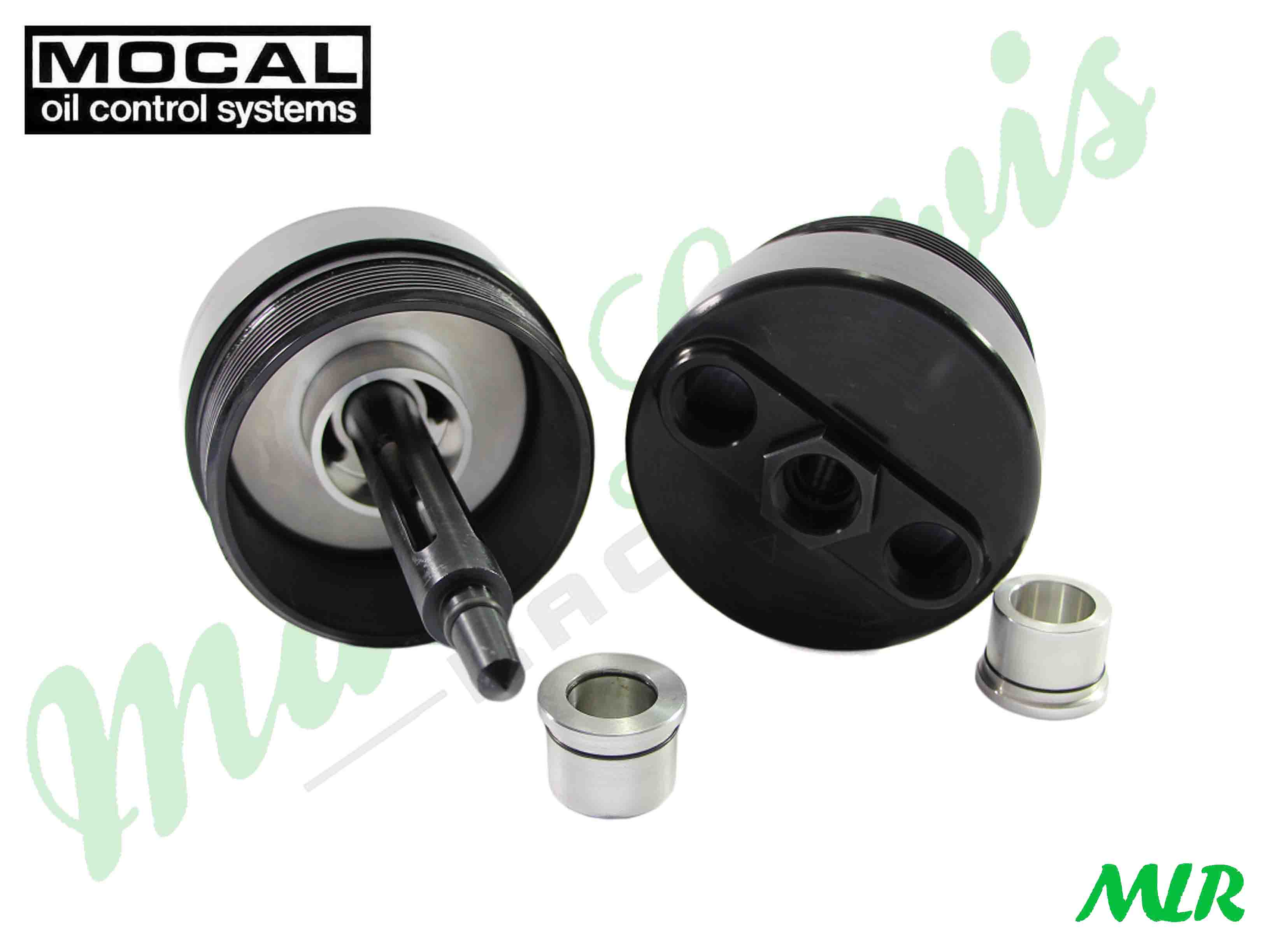 Oil Cooler Fitting Kits > 3 Series > BMW > Browse By Make